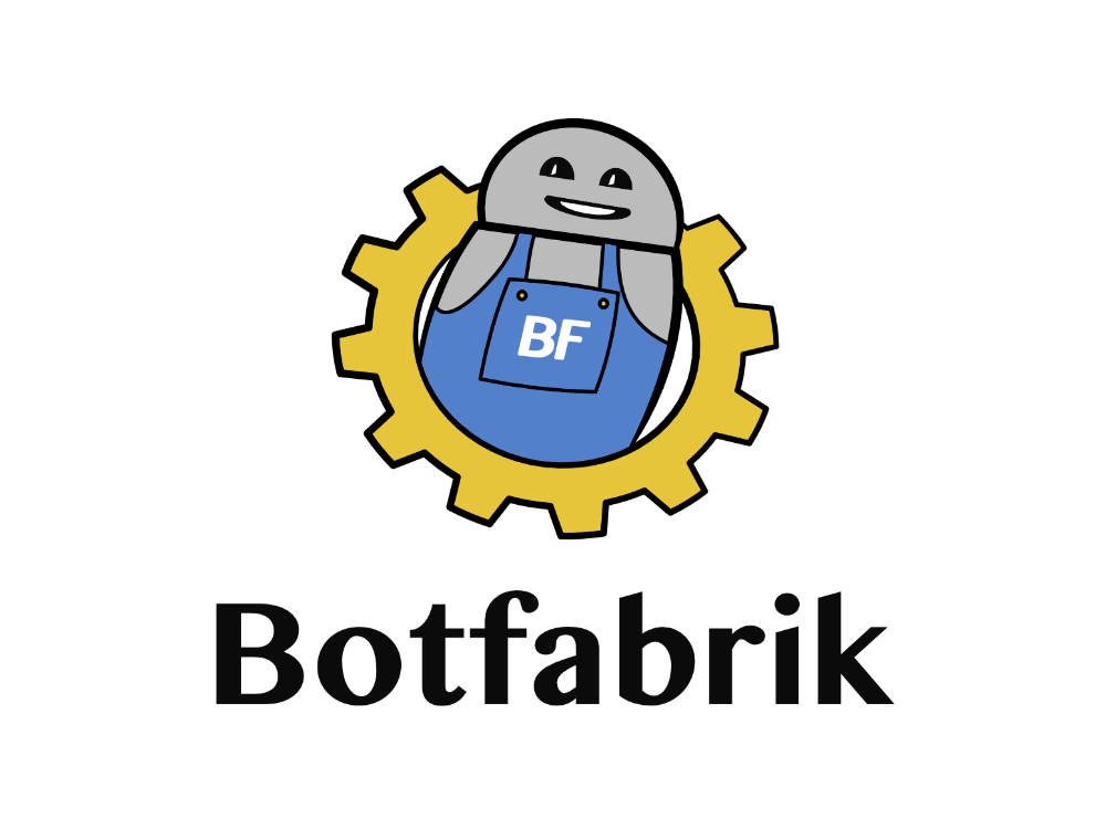 Logo Botfabrik
