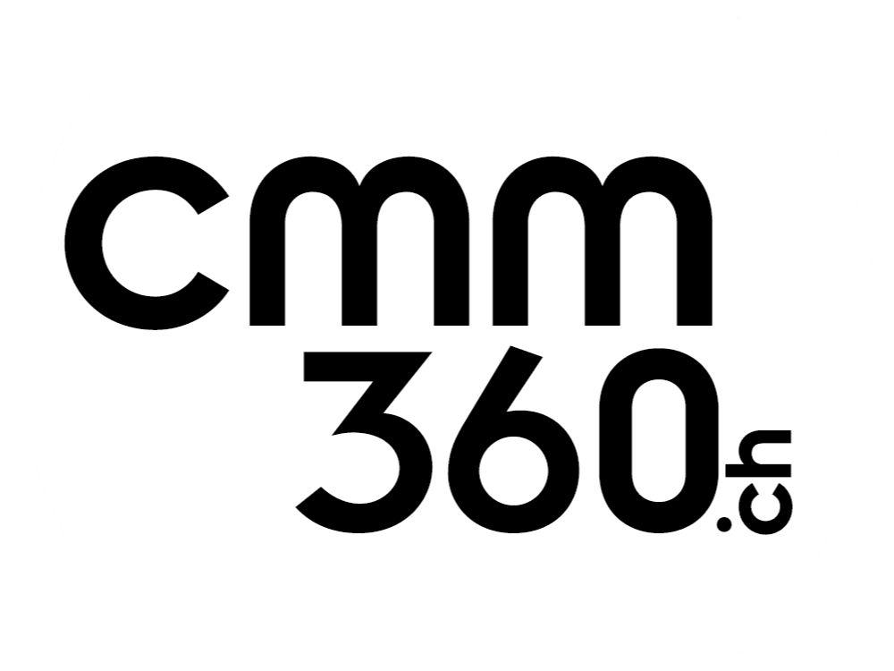 Logo CMM360