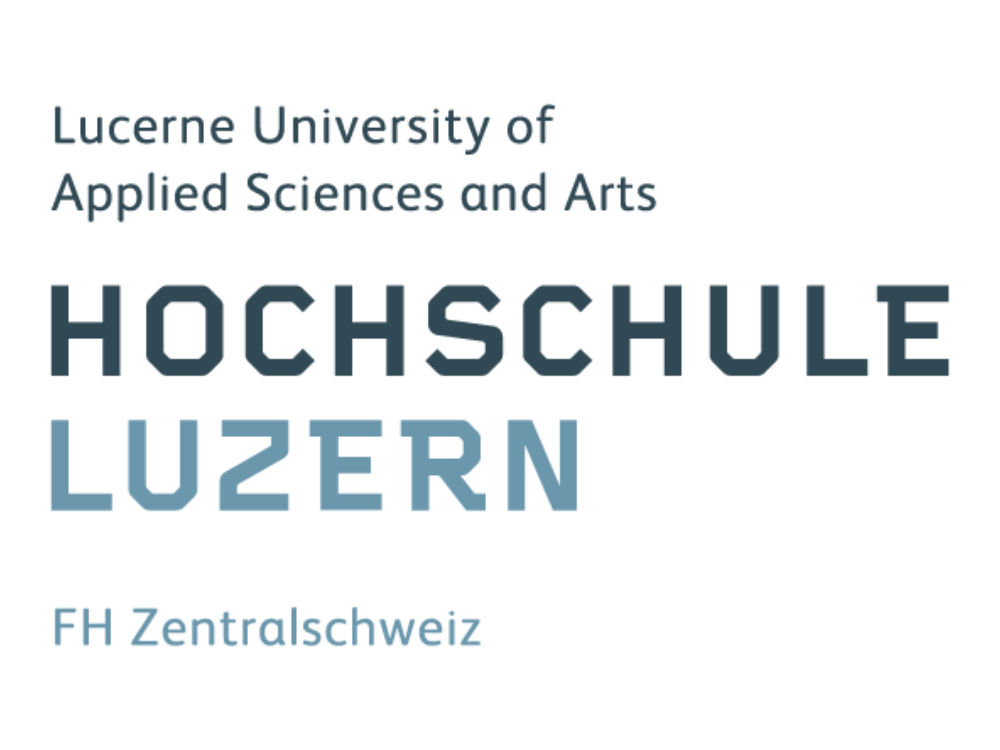Logo Lucerne University of Applied Sciences and Arts