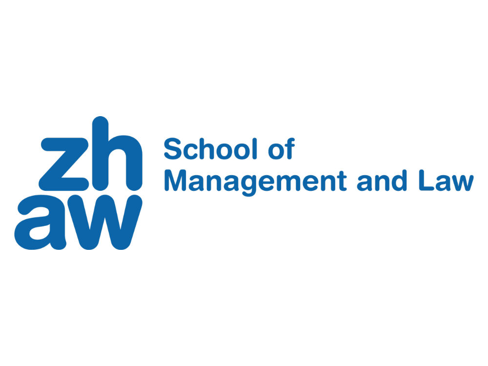 Logo School of Management and Law