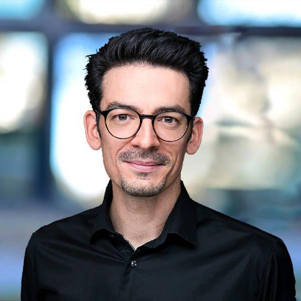 Prof. Dr. Christian Hildebrand