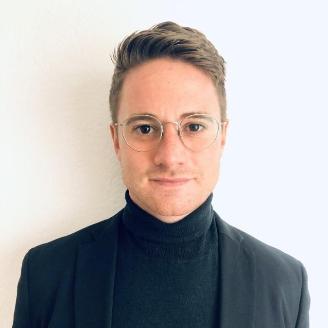 Lars Mallien